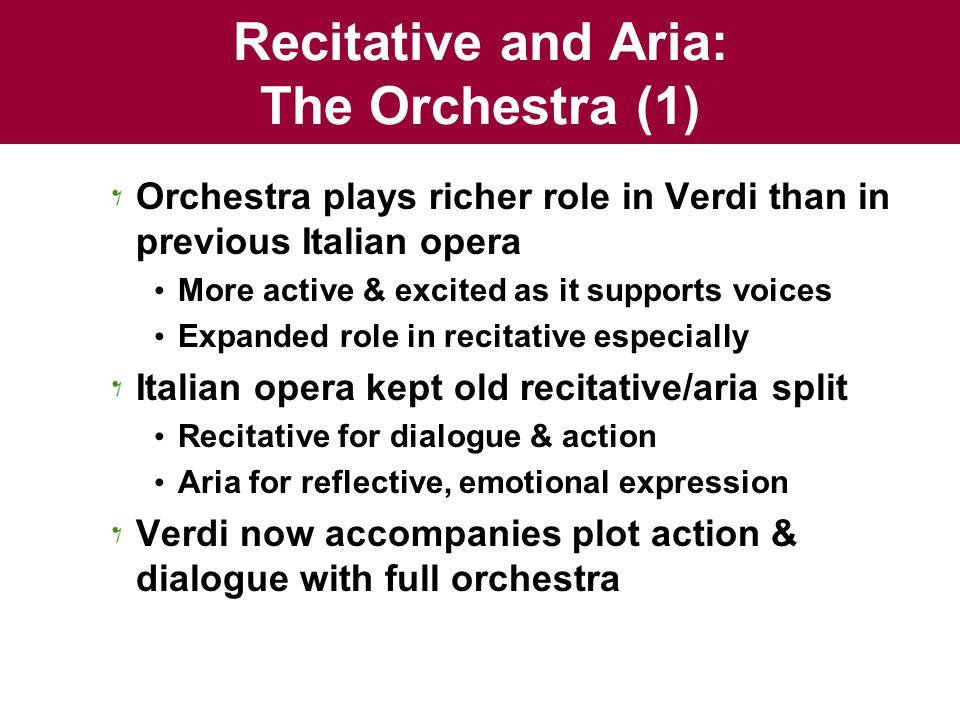 Chapter 17 Romantic Opera Verdi And Italian Opera Ppt Download