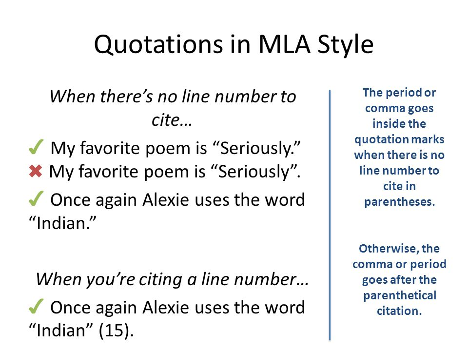 story of an hour mla citation