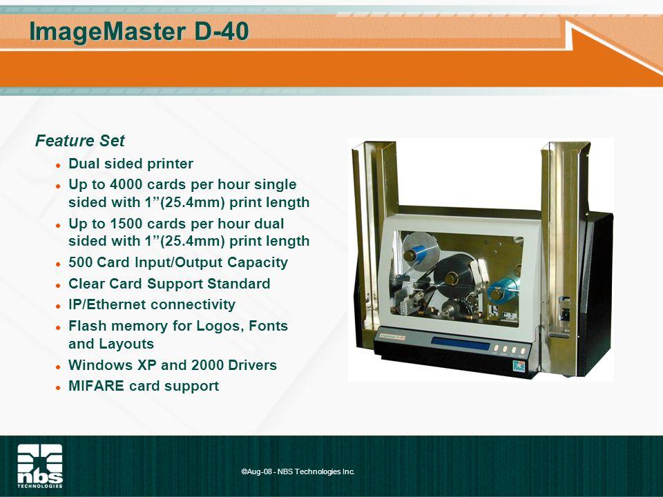Nbs printers driver