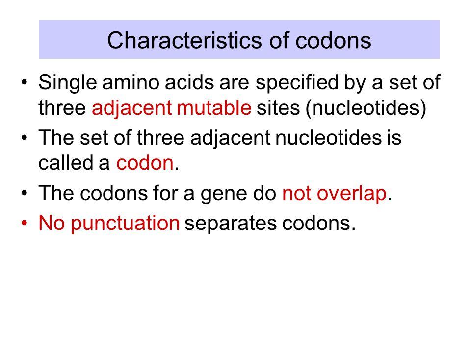 mutable gene