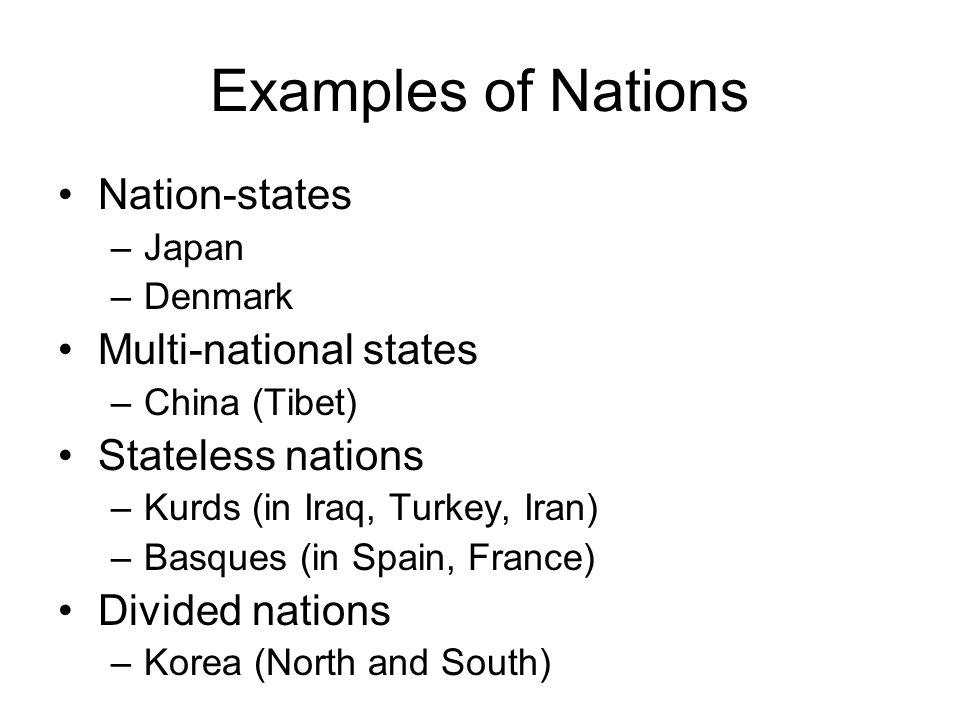 states nations essay The league of nations had proud aims but was doomed because it was based on the treaty of versailles which most nations signed but disliked it hoped to aid disarmamnet so stopping wars therefore.