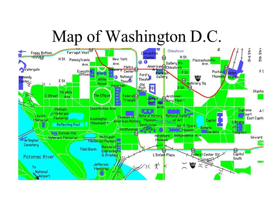 WASHINGTON, D.C. Our Nation\'s Capitol Next Introduction George ...
