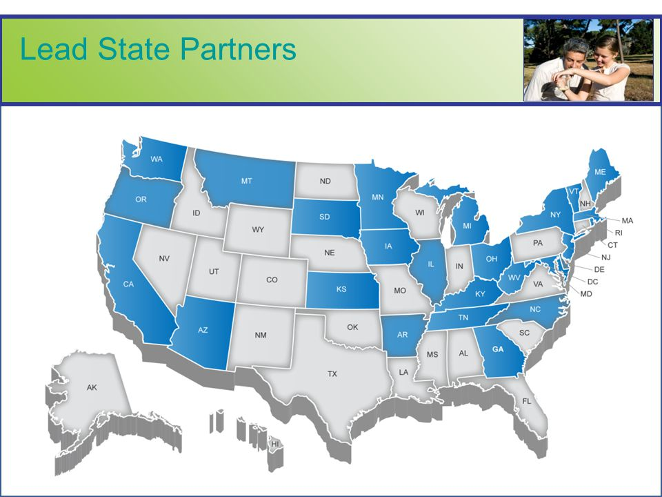 Lead State Partners