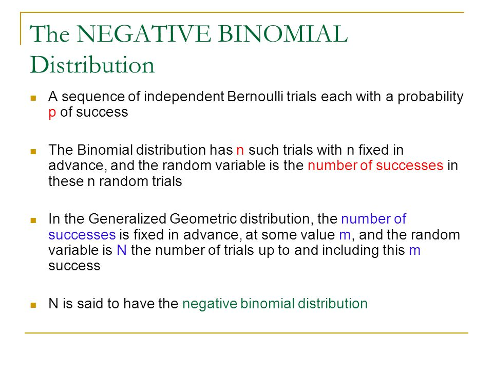 binomial distribution in real life