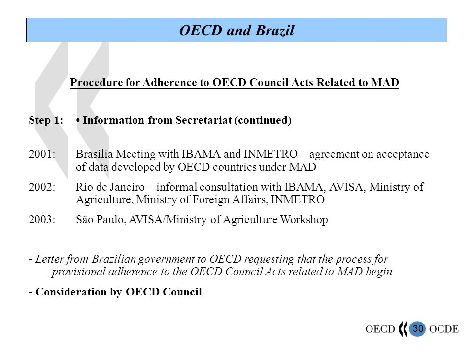 1 Brazilian Health Surveillance Agency And Ministry Of Agriculture