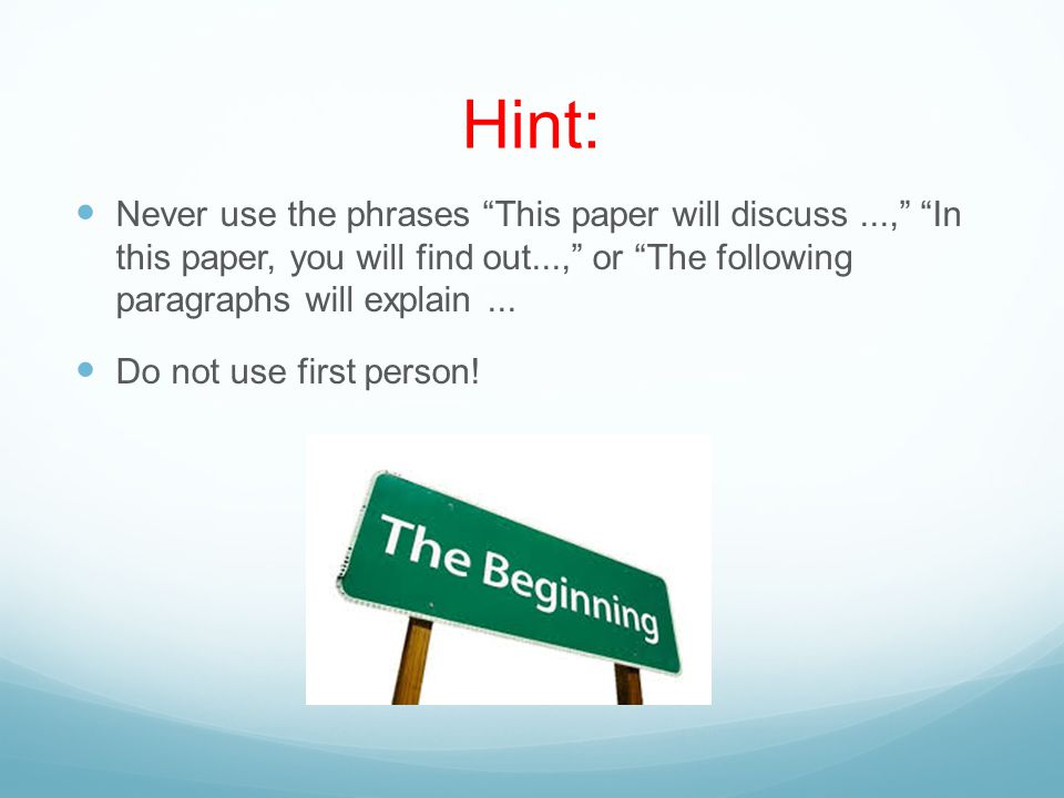 introduction of argumentative essay verbs