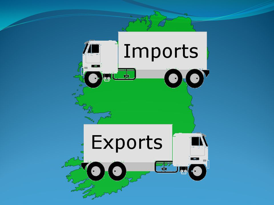 What is Foreign Trade? Foreign trade is the sale of products