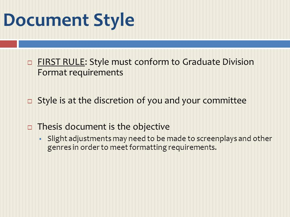 thesis documentation essay Best term paper sites thesis payroll system documentation sir gawain and the green knight essay essay on how socialization influence a person.