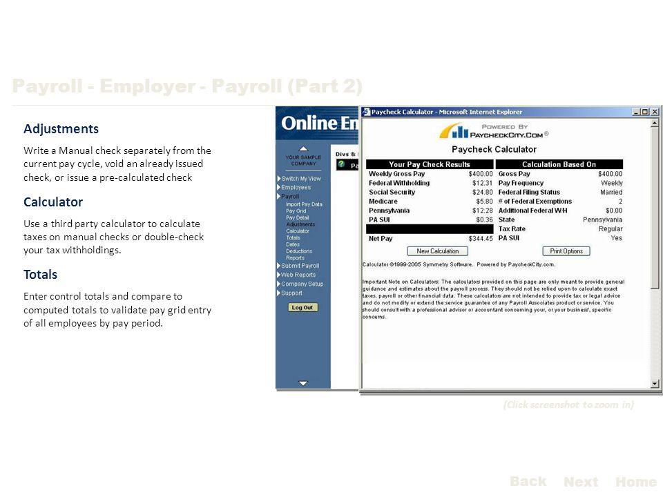 introduction welcome screen when you visit onlineemployer com rh slideplayer com Casio Calculator Watch Mechanical Calculator