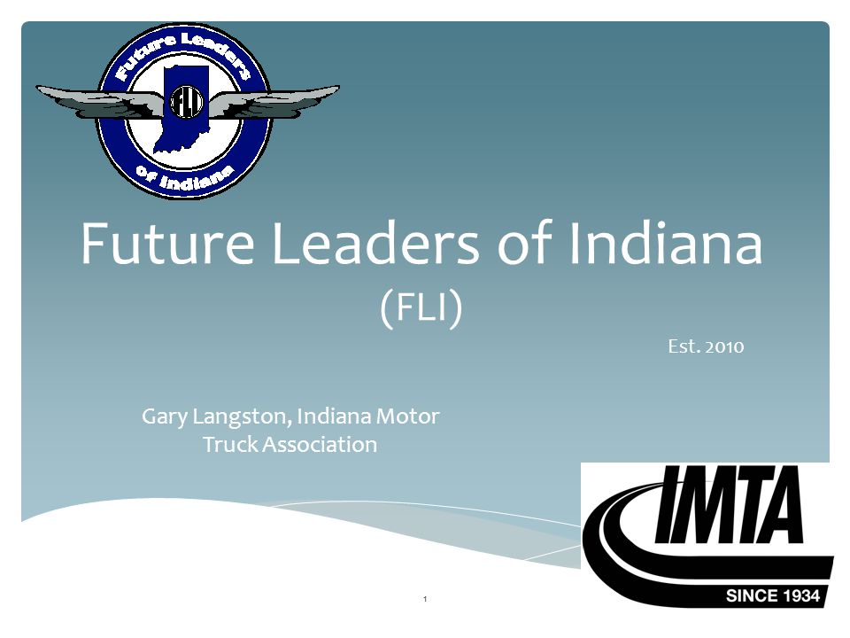 mgmt2110 l11 future leaders final report Summer school for future leaders in development iim udaipur's summer and final placement reports are prepared according to the indian placement reporting standards (iprs) and are audited by an external auditing agency.