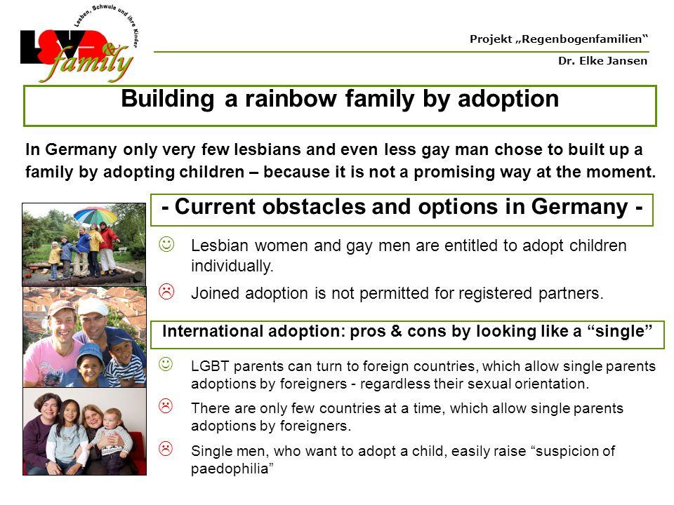 international adoption pros and cons