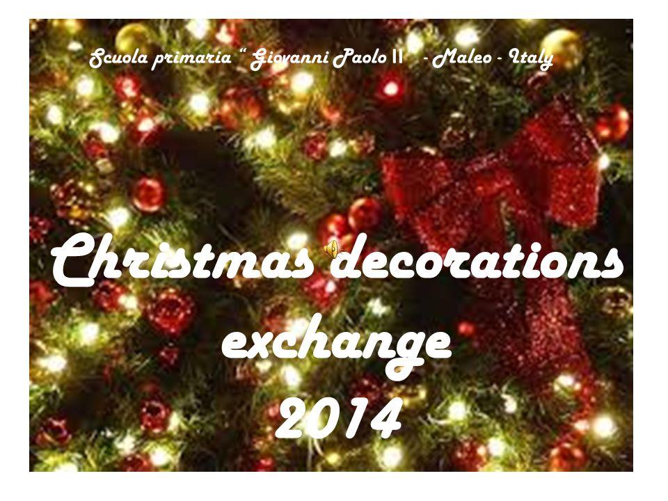 1 christmas decorations