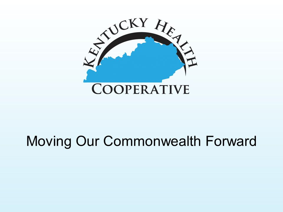 1 Moving Our Commonwealth Forward