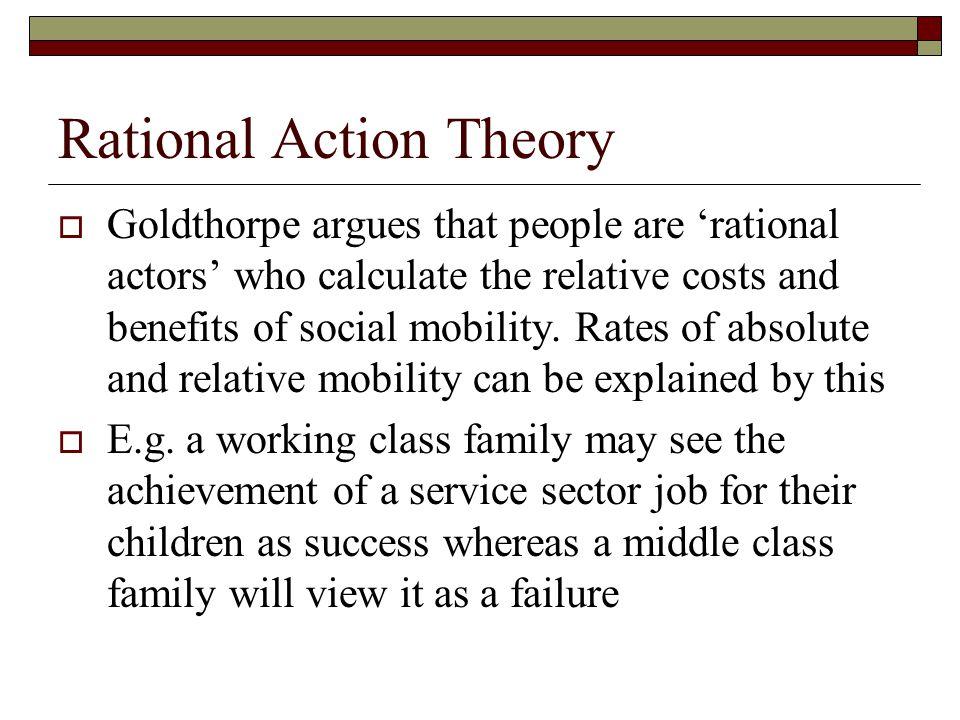 Social Mobility What is Social Mobility  Social mobility is