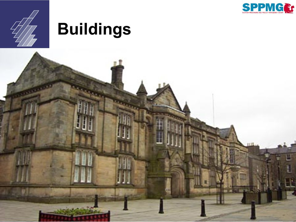 scottish court service Buildings
