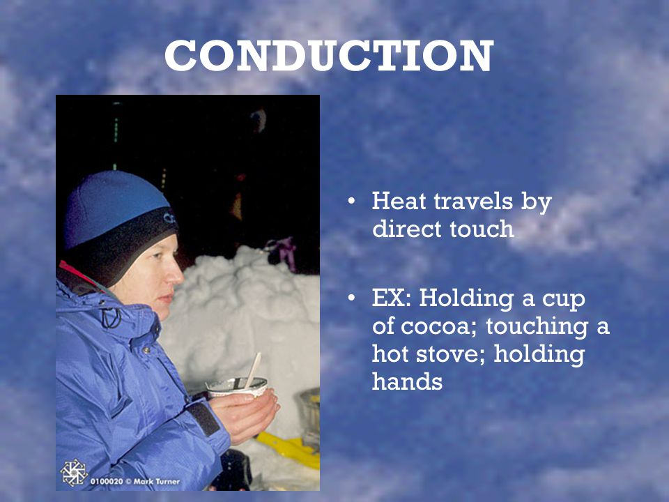 methods of heat transfer definitions examples comparison to heat