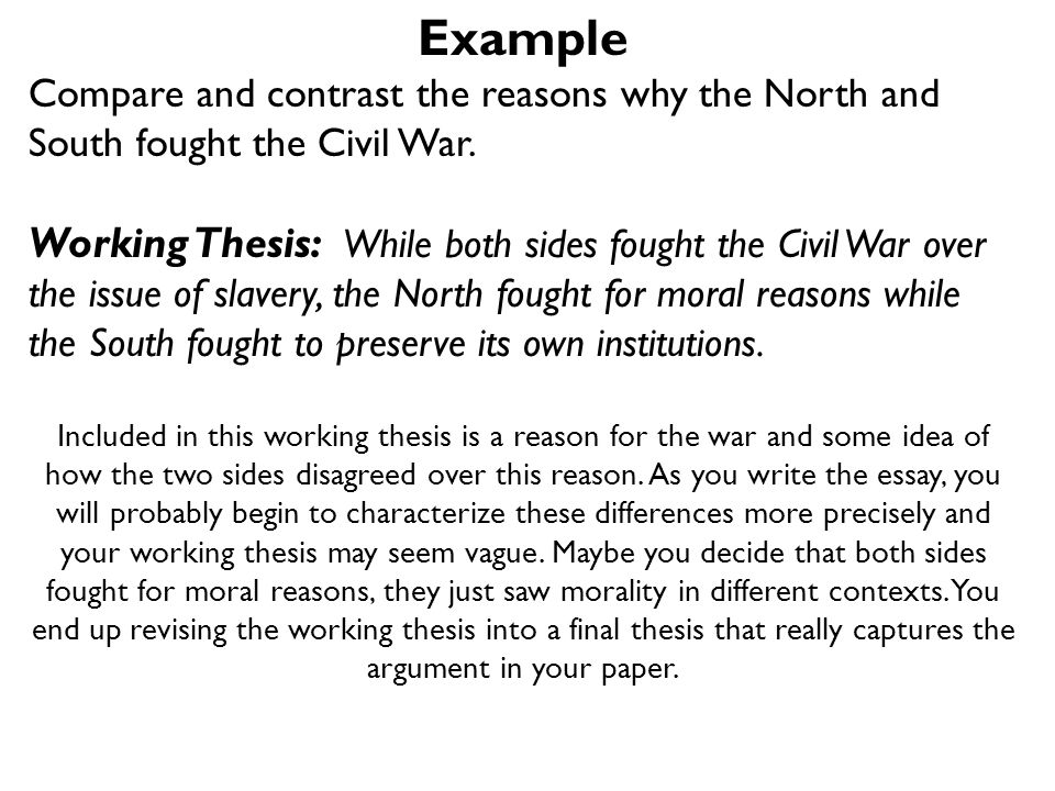 Printable Worksheets american civil war worksheets : PREPARATION OF TECHNICAL REPORTS introduction paragraph for civil ...