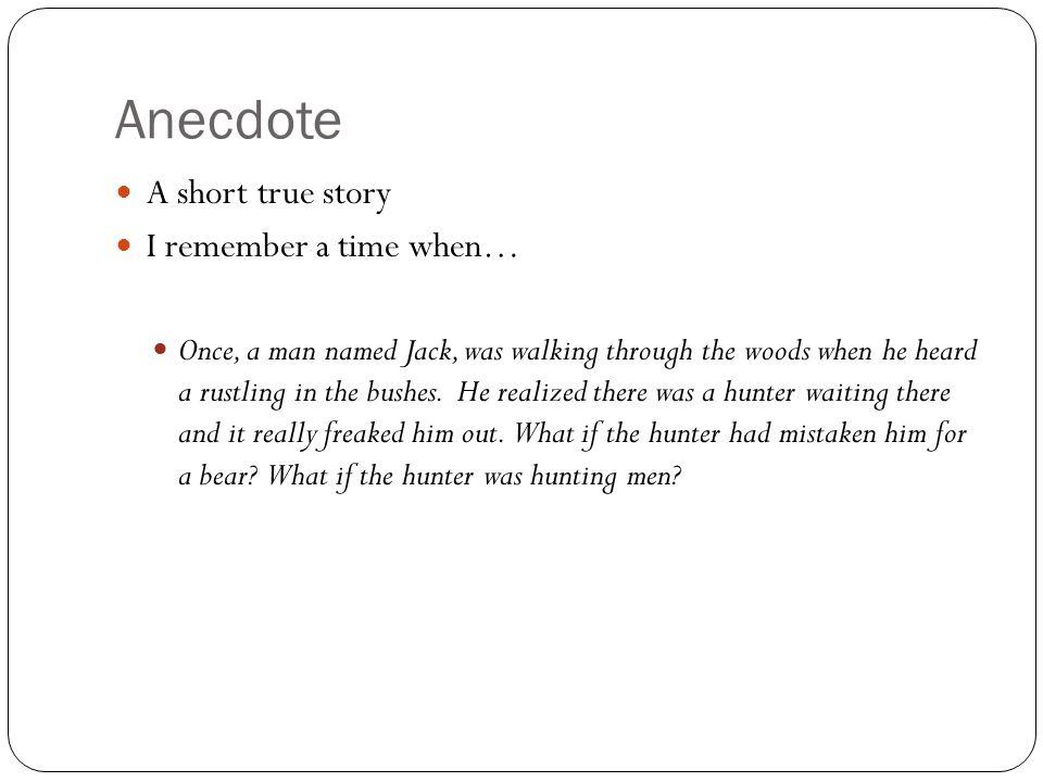hunting essay titles