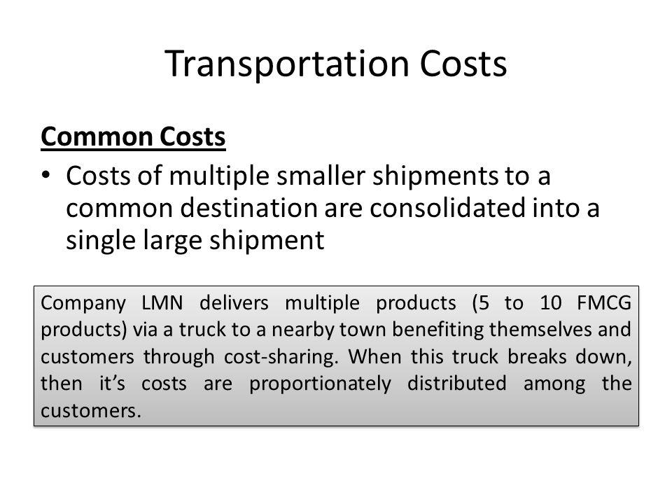 Transportation  Modes of Transportation Road Transport