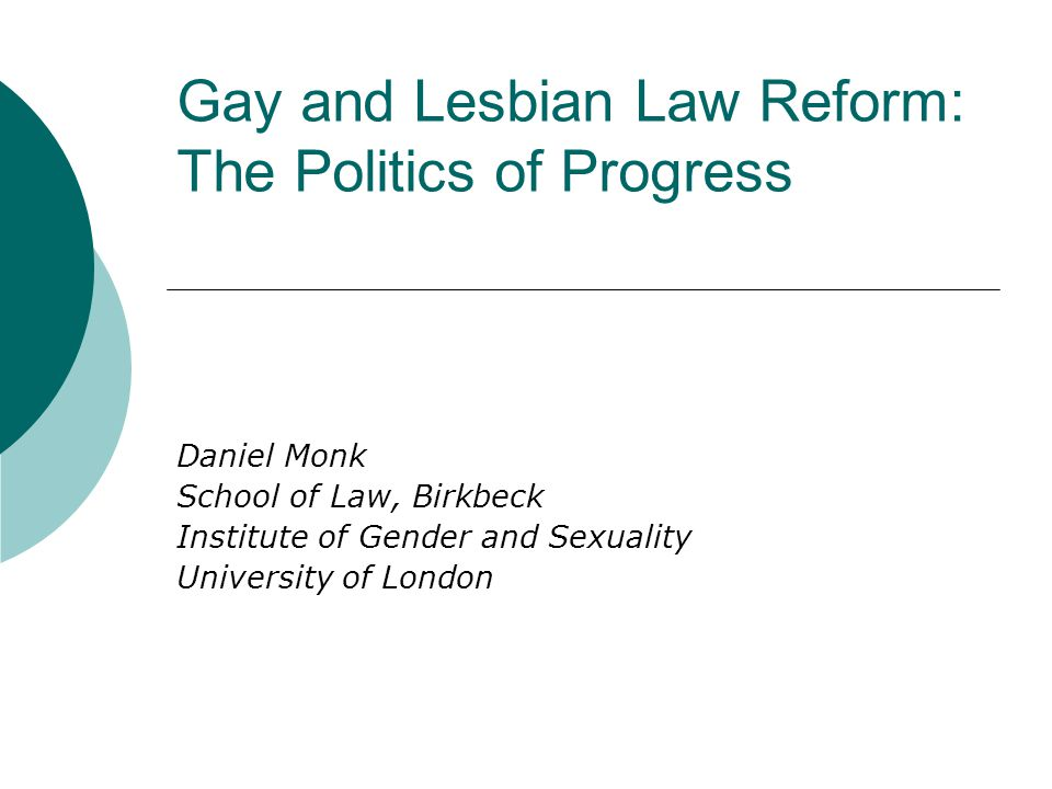 Birkbeck gender sexuality and society