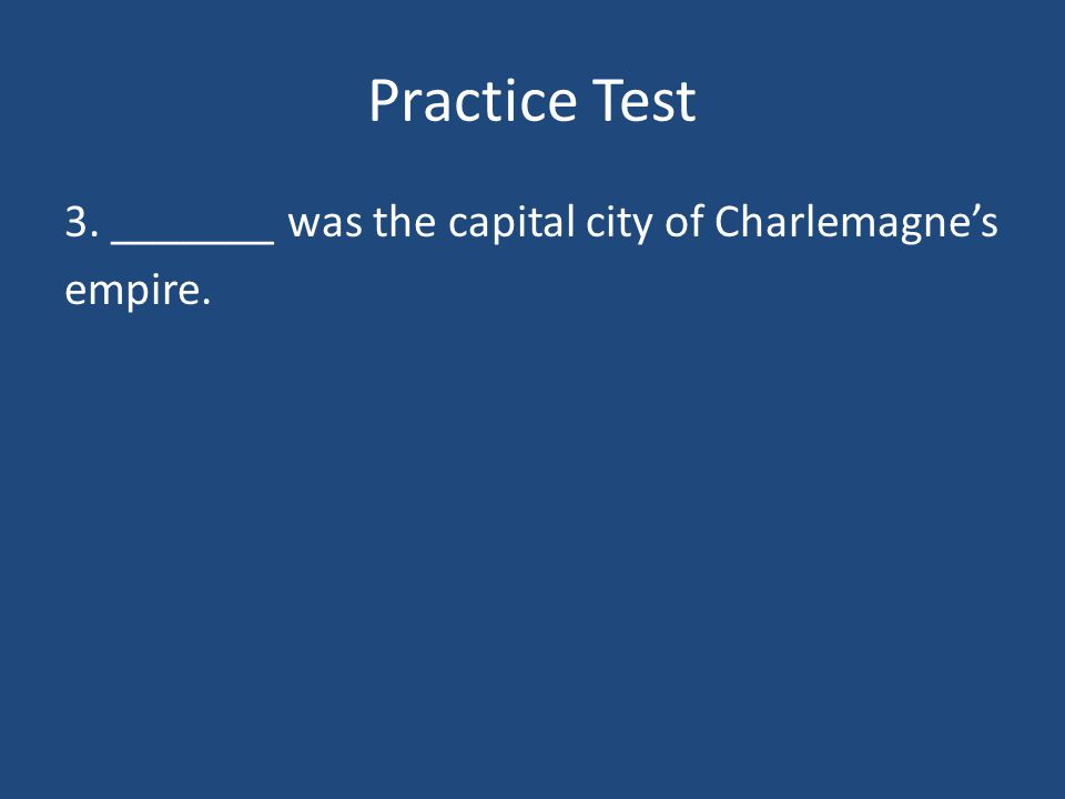 Practice Test 2._______ is a steep-sided valley that is an inlet of the sea.