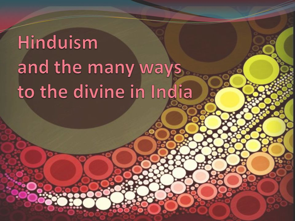 There Are Three Paths Laid Out To Understand The Divine Karma Yoga Of Action Jnana Intellect Bhakti Devotion