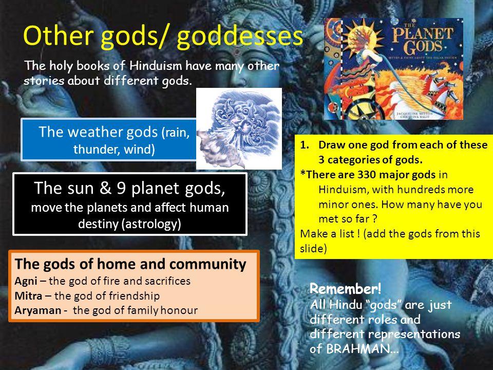 Avatars trimurti Brahma destroyer sustainer Vishnu x3