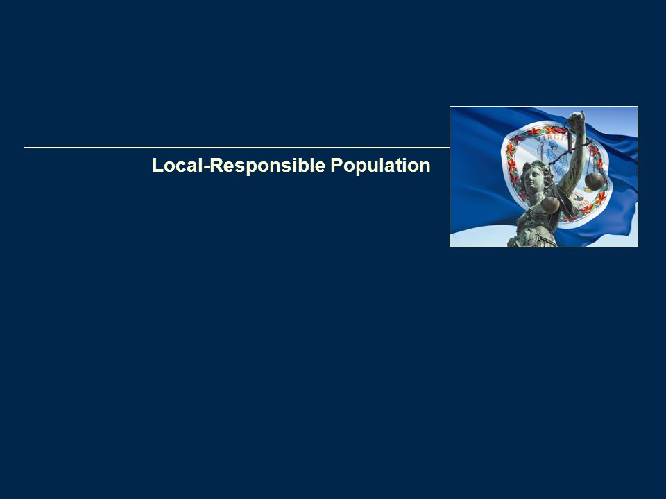 Local-Responsible Population