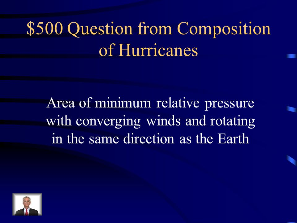 $400 Answer from Composition of Hurricanes What is a millibar (mb)