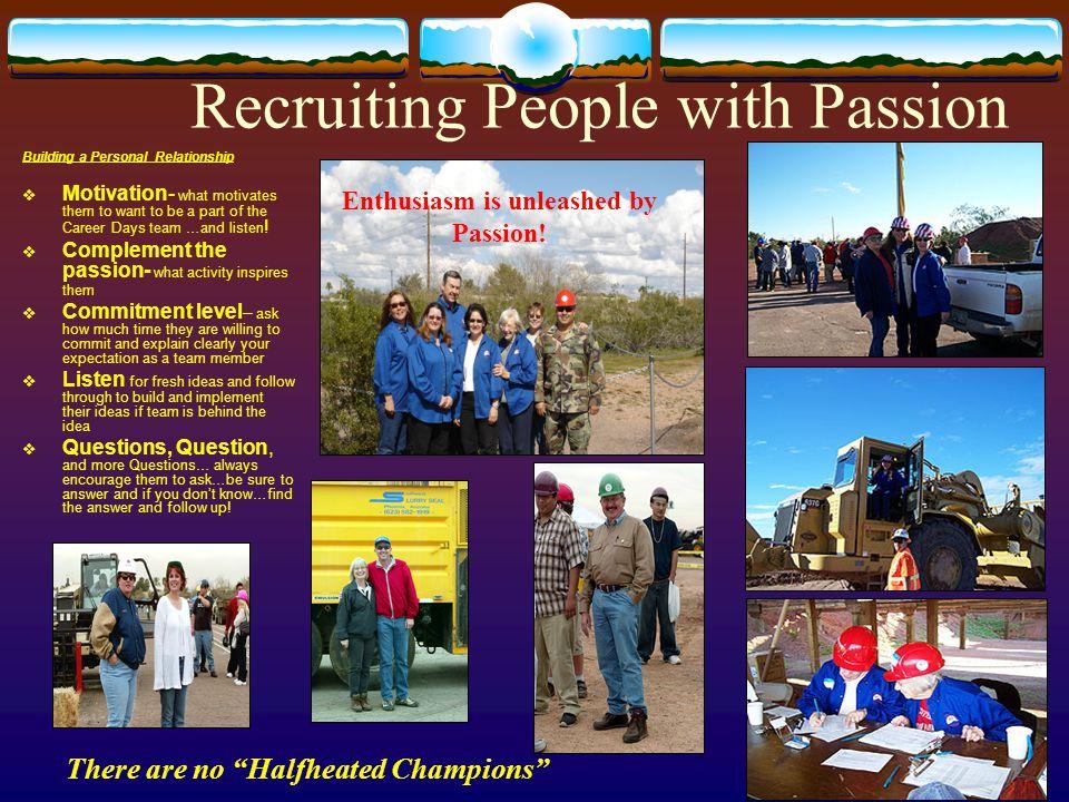 Arizona Construction Career Days Getting Started Organizing Local