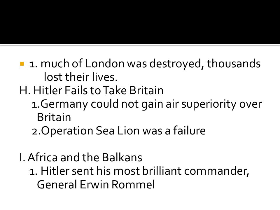  1. much of London was destroyed, thousands lost their lives.