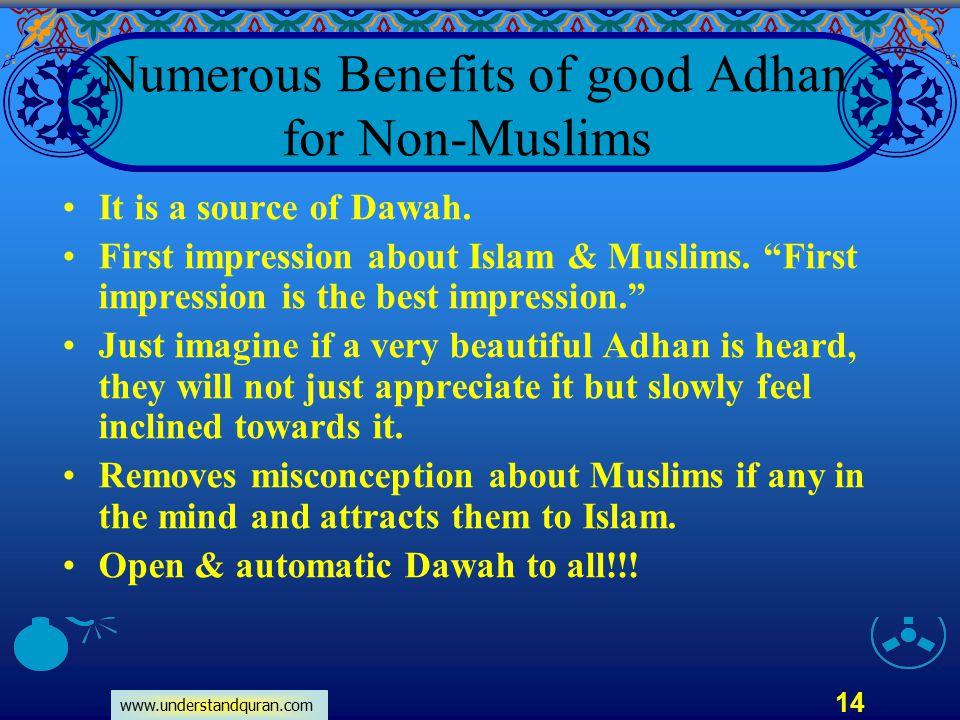 Most Beautiful Azan Amazing Voice