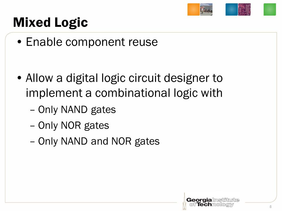 ECE2030 Introduction to Computer Engineering Lecture 9 ...