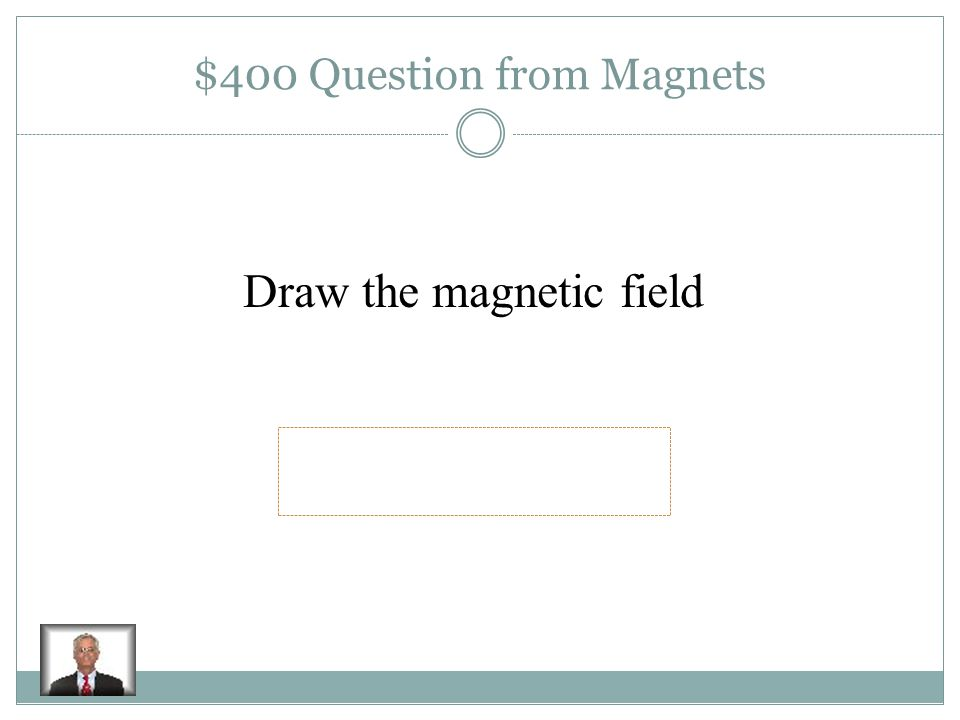 $300 Answer from Magnets