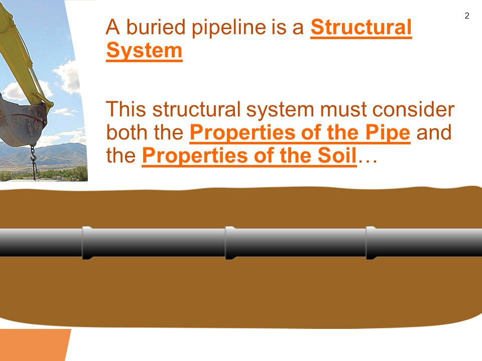 Elements of a Good Concrete Pipe Specification David JP