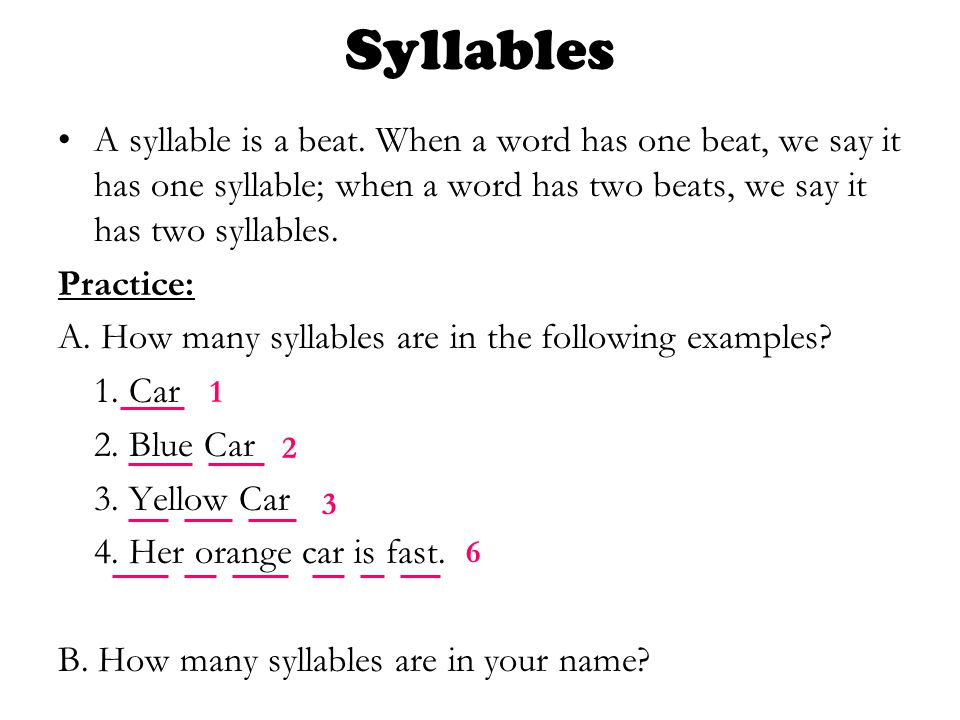 sound devices rhythm and meter syllables a syllable is a beat