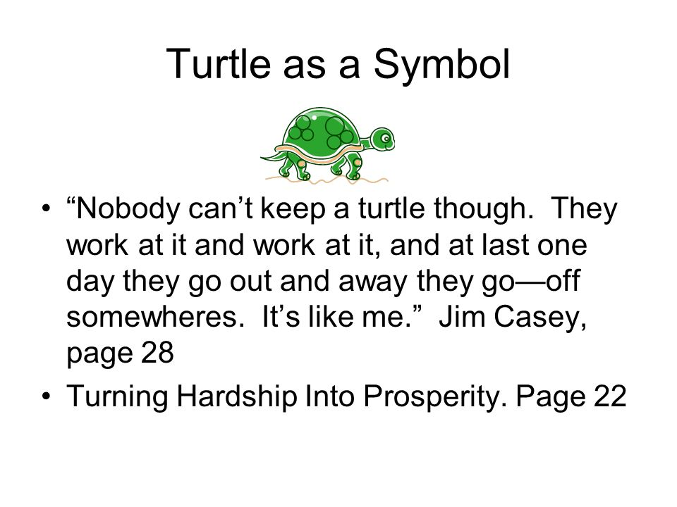 the turtle john steinbeck