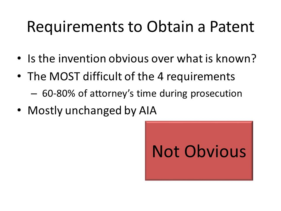 Recent Changes In The Us Patent System Affecting Engineers Peter D