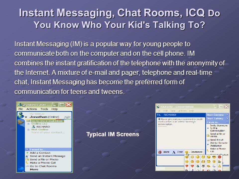 sad chat room