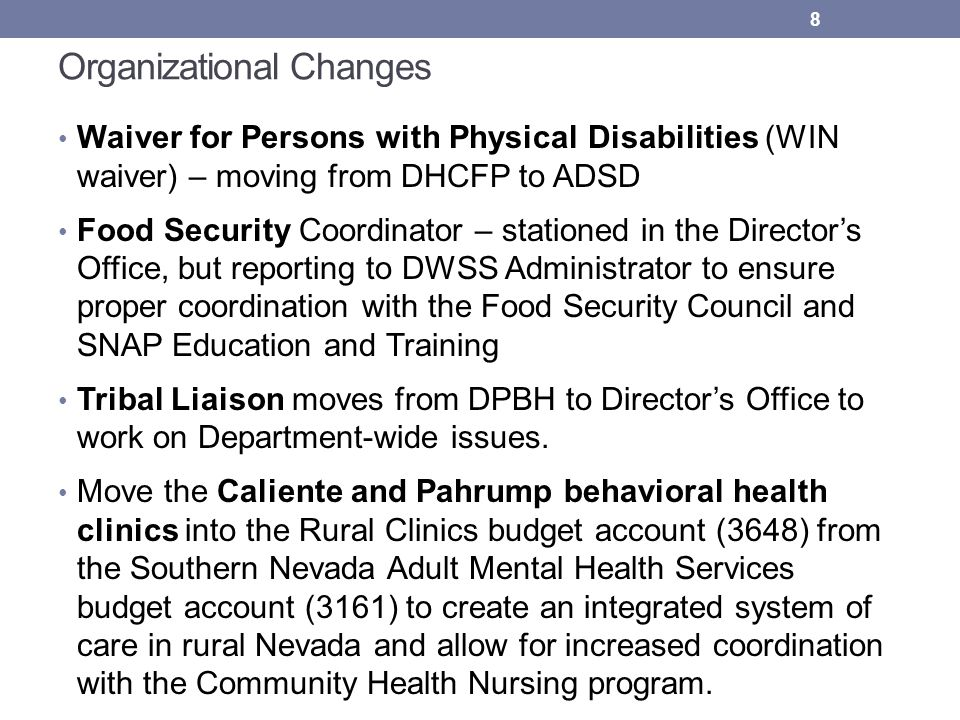Opinion, Southern nevada adult mental health not take