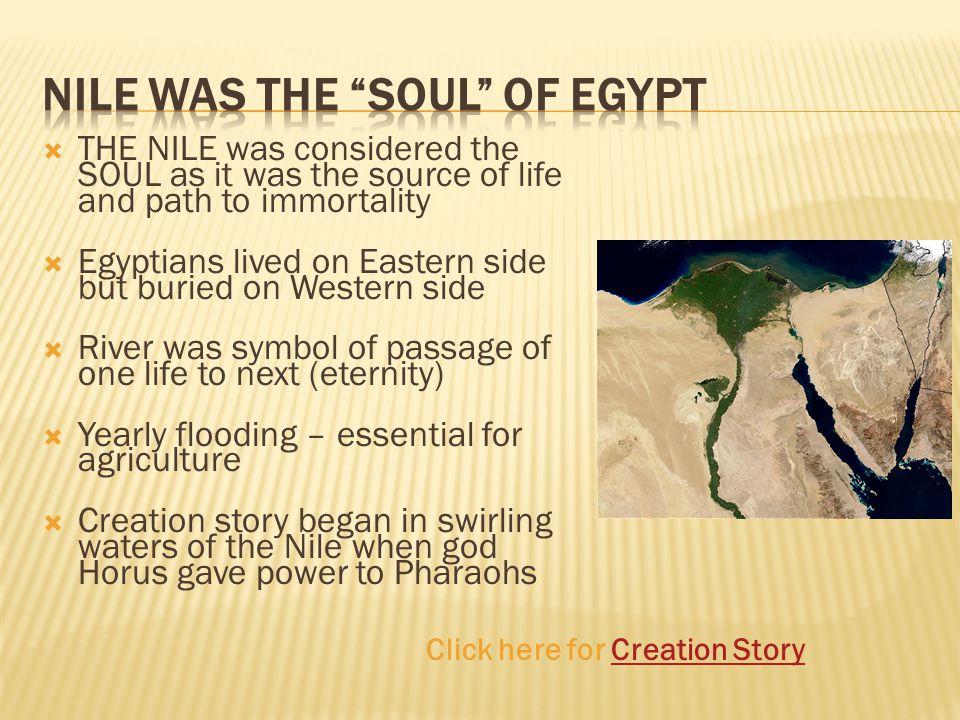 Ancient Egypt Central Question Politics Laws Ethics Nature Pharaoh