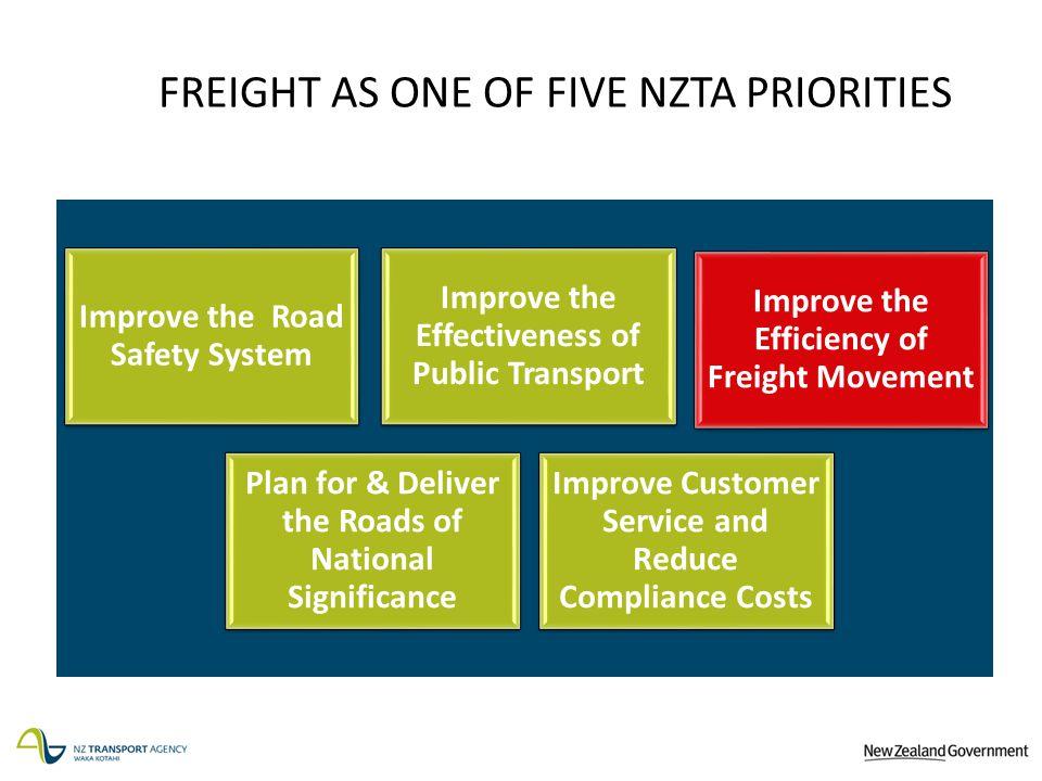 1 Freight Forward THE RETURN OF REGIONAL PLANNING? Ernst Zöllner
