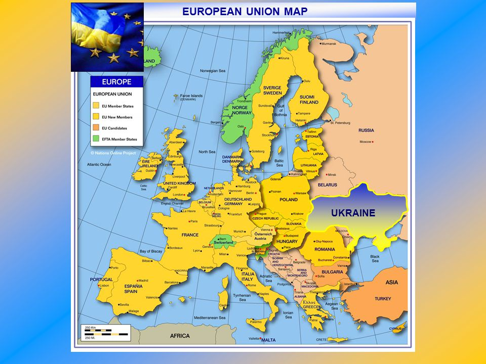 Map Of Asia North South East West.Ukraine Is A Bridge Between Europe Asia North South West