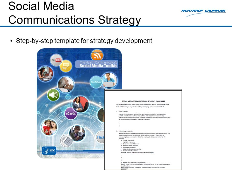 Social Media for Health Communications Channels, Challenges and