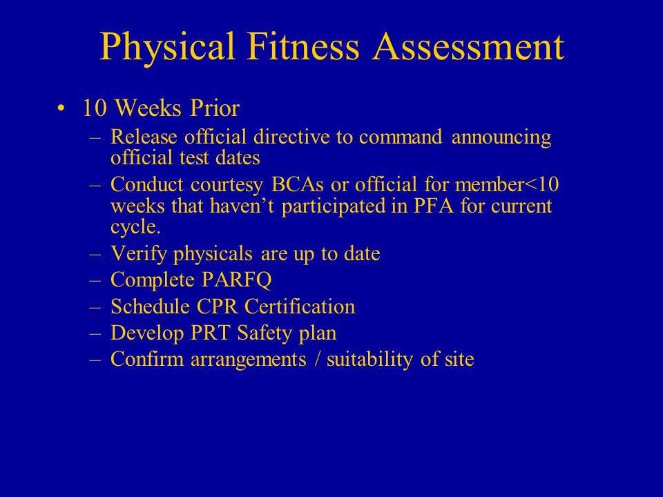 Physical Readiness Program It1sw Tiffany Winn Naf Washington Ppt