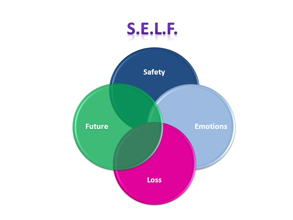 Safety Emotions Loss Future
