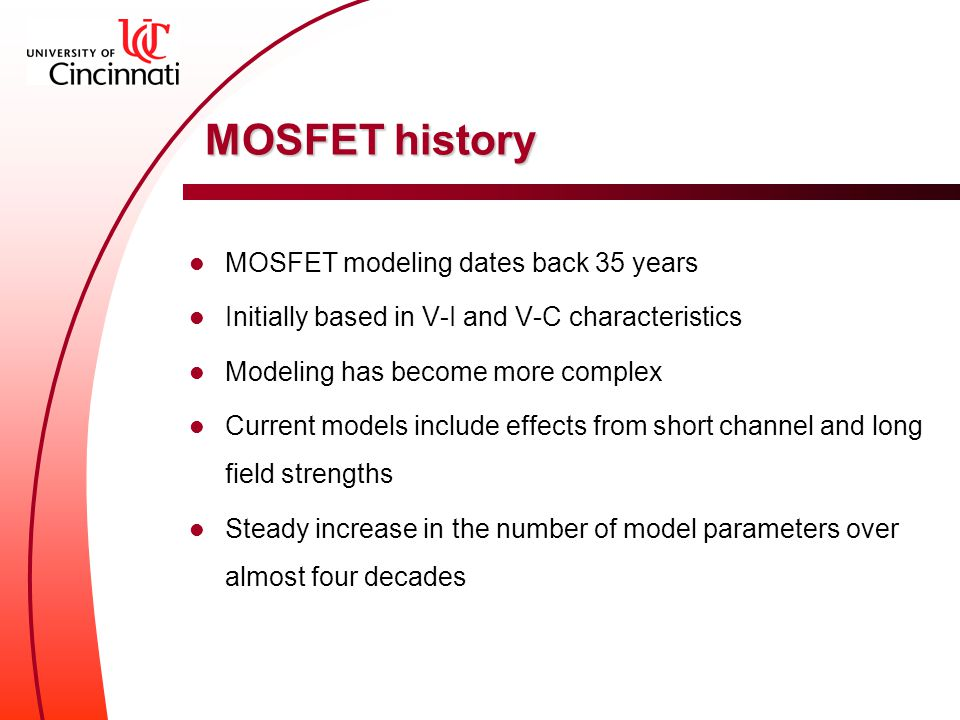 The epfl ekv mosfet model equations for simulation dating