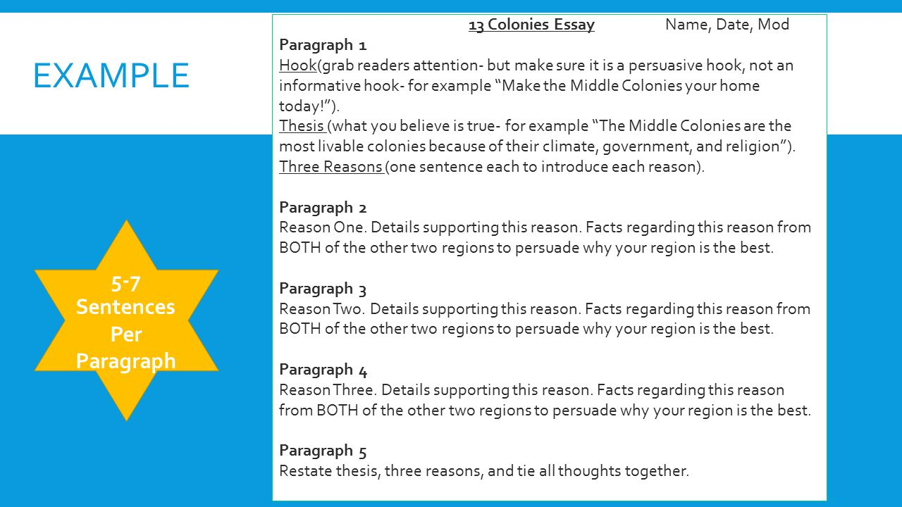 middle english overview essay Step 5: write the middle paragraphs  it's advisable to begin with the middle paragraphs of the essay rather than the introductory paragraph because it's the middle paragraphs that support the thesis statement and constitute the argument of the essay  summarising means providing a broad overview of one or a number of authors' main.