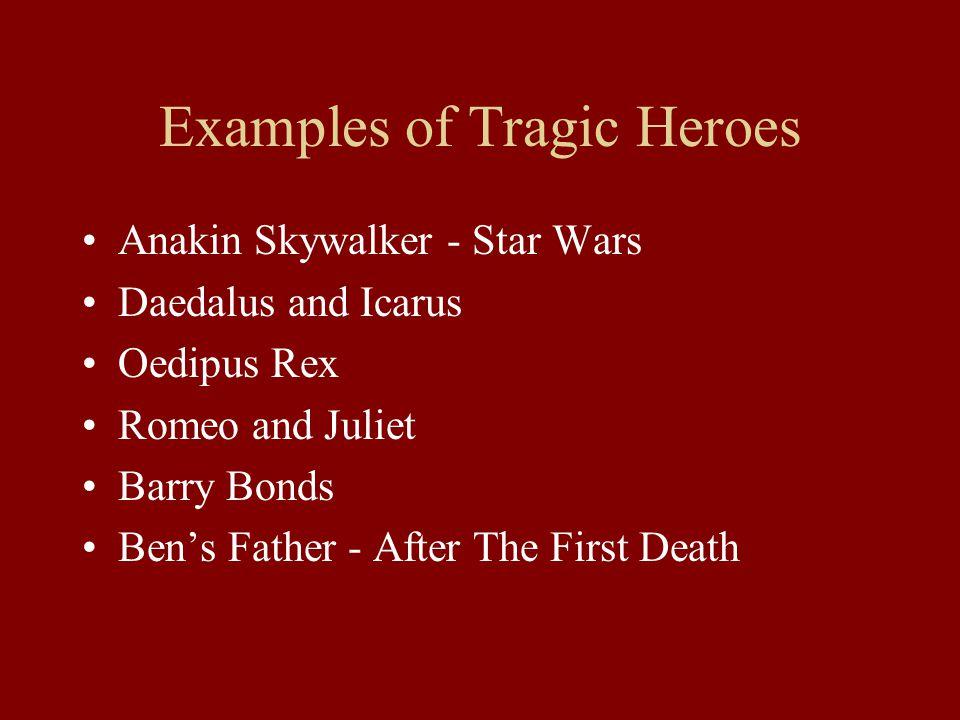 romeo tragic hero prezi