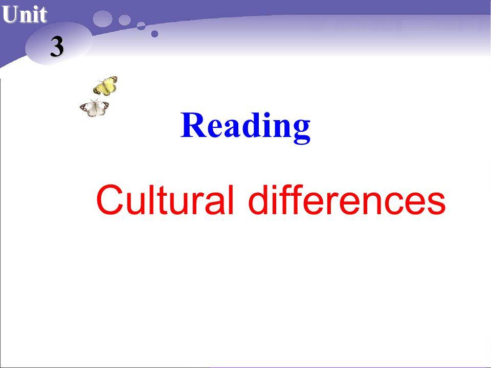 Reading unit 3 cultural differences cultural differences greeting 1 reading unit 3 cultural differences m4hsunfo